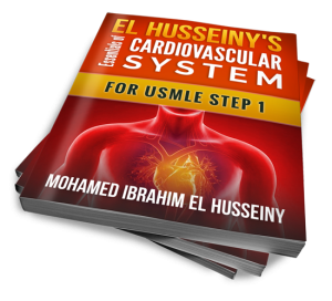 EL HUSSEINY'S Essentials of Cardiovascular System For USMLE Step 1