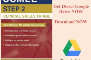 step 2 Archives | USMLEMaterials | Last USMLE Study Materials