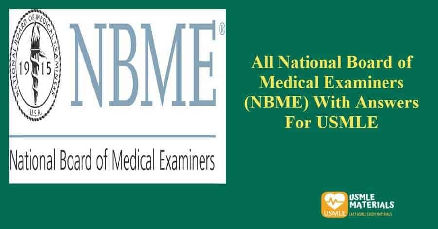 Nbme 18 Answers — Ezgame