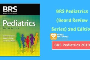 brs pediatrics 2nd edition reddit Archives | USMLEMaterials | Last